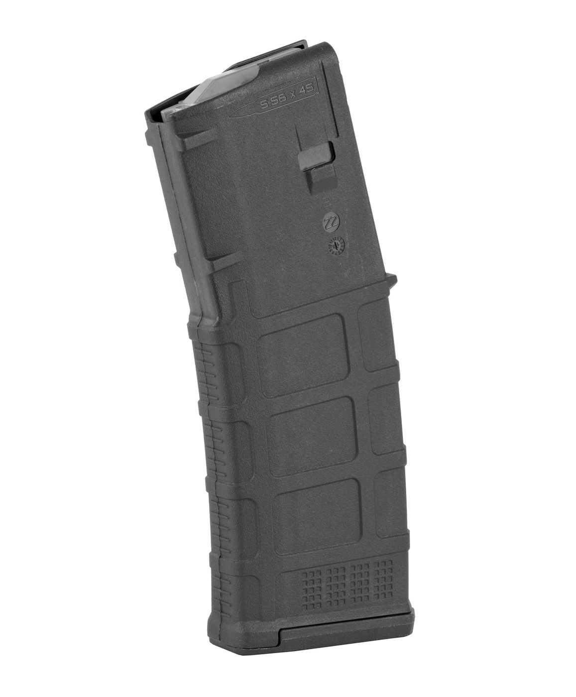 Magpul PMAG M3, 30Rd, AR/M4, Black